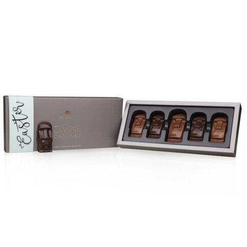 Levně Chocolissimo - Báječné velikonoční čokolády z celého světa - maxi 160 g