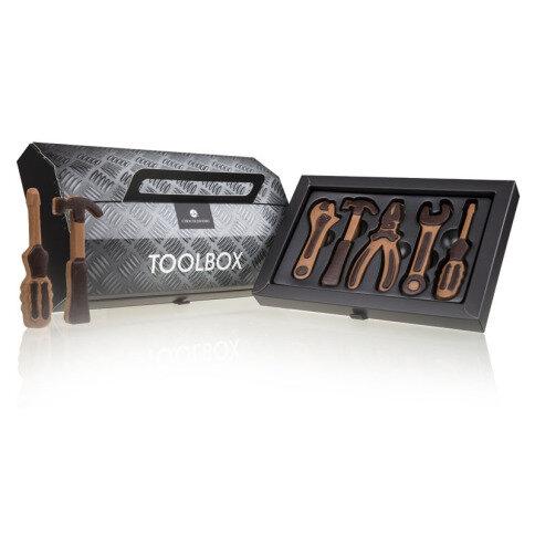 Chocolissimo - Čokoládové nářadí - dárek 100 g