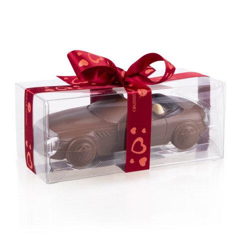 Levně Chocolissimo - Zběsile rychlé čokoládové BMW 175 g
