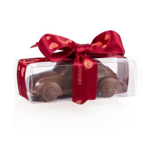 Chocolissimo - Brouk Mini - figurka z čokolády na Valentýna 50 g