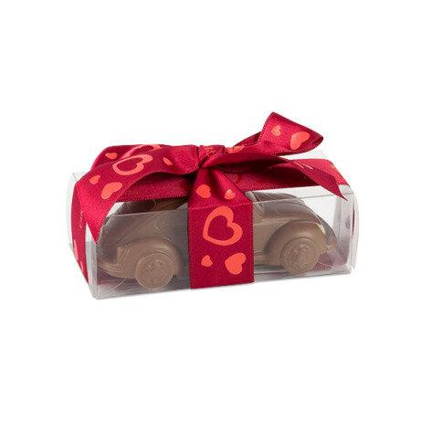 Chocolissimo - Garbus Mini - figurka z čokolády na Valentýna 50 g