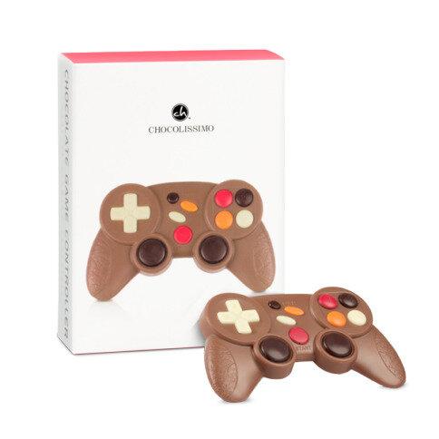 Chocolissimo - Gamepad - figurka z mléčné čokolády 70 g