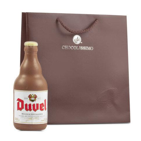 Chocolissimo - Čokoládové pivo - mléčná čokoláda 130 g